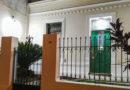 """La """"Casa del Interior"""" refaccionada y embellecida"""