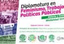 ATE ofrece capacitación virtual universitaria en Feminismo, Trabajo y Políticas Públicas