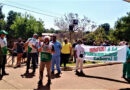 ATE acompañó demanda de estabilidad y aumento salarial de enfermeras precarizadas en Santo Tomé