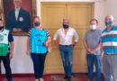 Esquina: ATE y otros sindicatos entregaron al Municipio y Concejo planteos por mal funcionamiento del IOSCOR