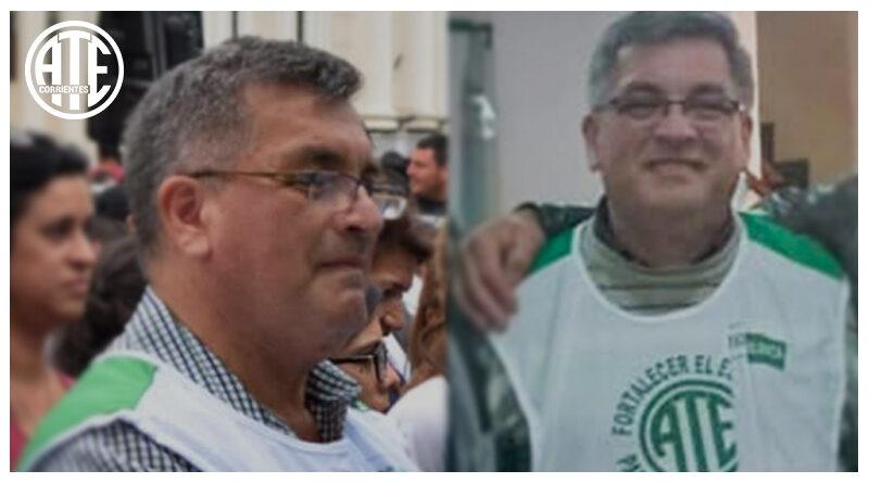 Hasta la victoria compañero Julio Maldonado