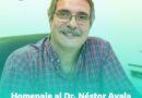 ATE Corrientes brindará un homenaje al Dr. Néstor Ayala