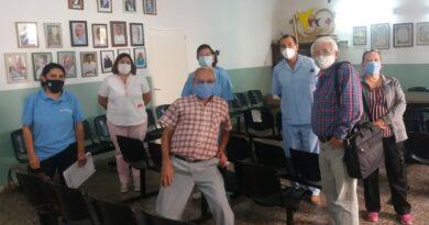ATE exige al hospital de Curuzú Cuatiá mejores condiciones laborales y cese de precarización a agentes de Salud