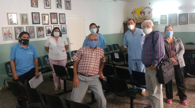 ATE logró indumentaria, insumos y gestión de contratos para agentes sanitarios de Curuzú
