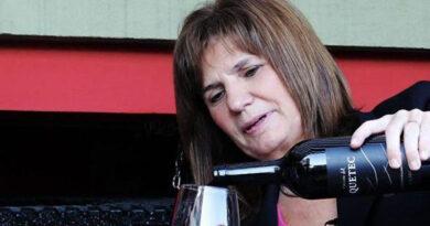 Patricia Bullrich, persona no grata en Corrientes