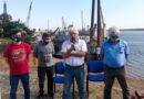 ATE Corrientes ante el CDN ratificó demandas por Vías Navegables